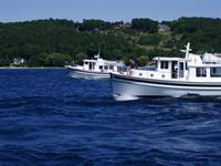 Great Lakes Area Nordic Tug Owners Association